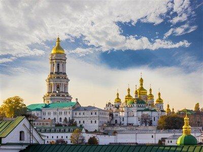 Kiev Turu 29 Ekim Özel Skyup Havayolları İle