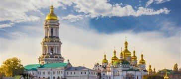 Kiev Turu Ukrayna Havayolları İle 3 Gece