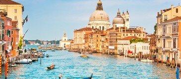 Klasik İtalya Turu Türk Hava Yolları İle ( Milano - Roma )