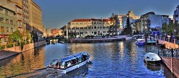Kurban Bayramı Özel Eskişehir Odunpazarı Turu / 1 Gece Otel Konaklaması