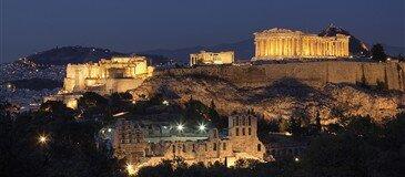 Kuzey Yunanistan ve Lefkada Turu Otobüs İle