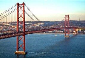 Lizbon - Porto Turları Türk Havayolları İle