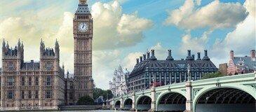 Londra Turları Atlas Global Hava Yolları İle 3 Gece