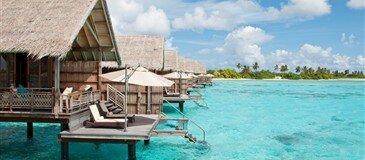 Maldivler Flydubai Hava Yolları İle Flash Promosyon