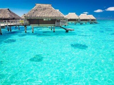 Maldivler Turu Flydubai Havayolları İle 6 Gece Konaklama