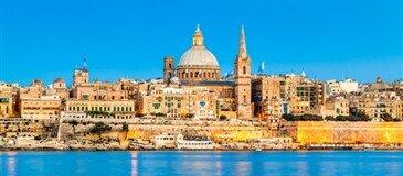 Malta Turu Türk Havayolları İle Yılbaşı Özel