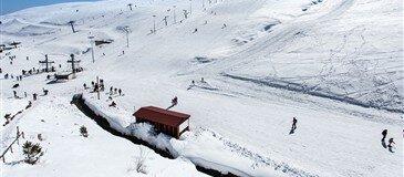 Mavrovo Kayak Turu 4 Gece 5 Gün Pegasus Havayolları İle