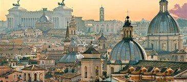 Muhteşem İtalya Turu Thy İle Extra Turlar Ve Çevre Gezileri Dahil (Roma-Venedik)