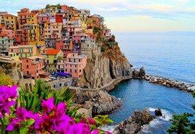 Güney İtalya Turu Türk Hava Yolları ile (Bari - Napoli)