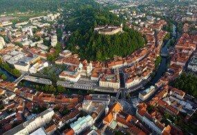 İtalya & Slovenya Turları / Yaz Dönemi (Ljubljana gidiş– Napoli dönüş)