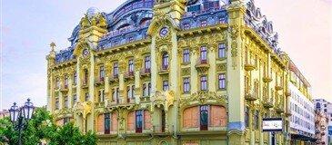 Odessa Turu Thy ile Ramazan Bayramı Özel