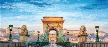 Orta Avrupa Turları 2021 Budapeşte Prag Viyana THY ile Sabiha Kalkışlı