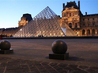 Paris-Disneyland Tur Pegasus Havayolları İle 4 Gece 5 Gün