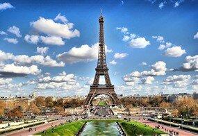 Paris Turları Atlas Global İle Her Perşembe Hareket