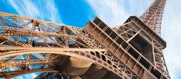 Paris Turu Türk Hava Yolları İle