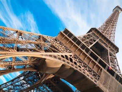 Park Lane Hotel Paris 10-12 Ekim