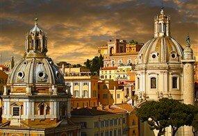 Roma Turları / Sonbahar Dönemi Pegasus Havayolları ile