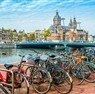 Amsterdam Turu // 3 Gece 4 Gün Şok Promosyon!