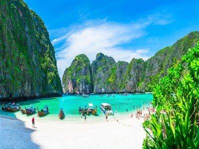 Phuket TuruSüper Promosyon 11 Gece 12 Gün Sınırlı Sayıda