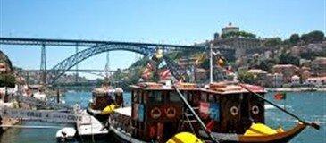 Portekiz - Güney İspanya - Endülüs Turu Türk Havayolları İle