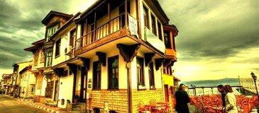 Ramazan Bayramı Özel Bursa İznik Trilye Mudanya Gölyazı Turu / 1 Gece Otel Konaklaması