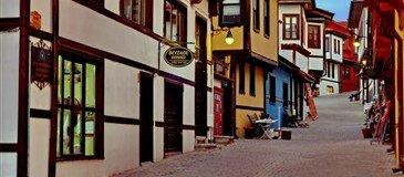 Ramazan Bayramı Özel Eskişehir Odunpazarı Kütahya Turu / 2 Gece Otel Konaklaması