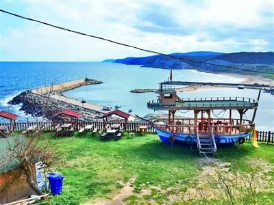 Ramazan Bayramı Özel Günübirlik İğneada Kıyıköy Limanköy Turu