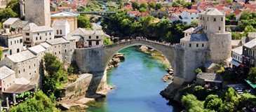 Saraybosna Belgrad Turu Pegasus Havayolları Seferi İle