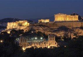 Klasik Yunanistan / Ramazan Bayramı Özel