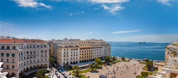 Selanik Turu Yılbaşı Özel 2 Gece Promosyon