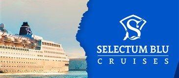 Selectum Blu Cruise İle Mısır & Türkiye Tam Pansiyon Plus Konaklama Vize Dahil !