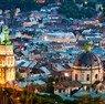 Lviv Turu / Pegasus Havayolları ile
