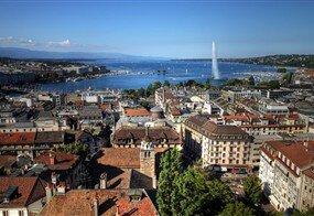 Alplerin Gölgesinde 5 Ülke / Bahar-Yaz Dönemi (Basel gidiş - Marsilya dönüş)