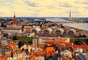 Baltık Güzelleri Riga Tallinn Vilnius Turları Thy İle