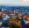 Baltıklar Turu ( Tallinn Helsinki Riga Vilnius ) THY ile Ramazan Bayramı Özel