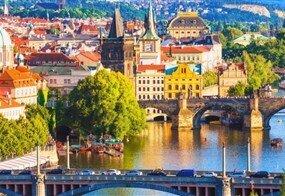 Prag Turu 3 Gece 4 Gün Thy ile Şok Promosyon