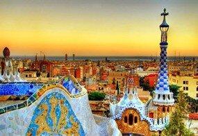Büyük İspanya ve Endülüs Turu Türk Havayolları İle (VLC-BCN)