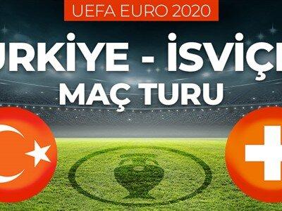 Türkiye - İsviçre Maç Turu/ Bakü 2 Gece 3 Gün