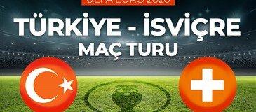 Türkiye -  İsviçre Maç Turu/ Bakü 2 Gece 3 gün Sabah Gidiş Akşam Dönüş