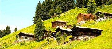 Uçaklı Samsundan Batuma Karadeniz Yaylalar Turu 5 Gece Otel Konaklaması