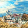 Ukrayna Turu / Odessa Kiev Lviv THY ile