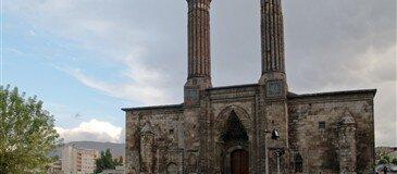 Uşak Çıkışlı Doğu Anadolu'nun İncileri Turu / 7 Gece Otel Konaklaması