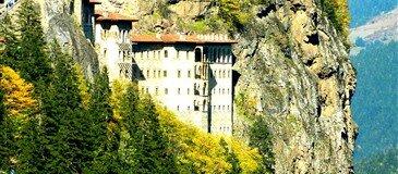 Uşak Çıkışlı Karadeniz Yaylalar ve Batum Turu / (Borçka - Karagöl Dahil) / 6 Gece Otel Konaklaması