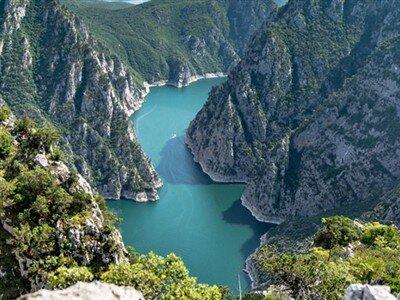Vezirköprü Şahinkaya Kanyonu Erfelek Şelalesi Sinop Kastamonu Turu / 1 Gece Konaklaması