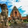 Bali Turları / Singapur Havayolları ile