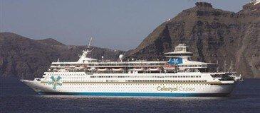 Vizesiz Celestyal Olympia ile Yunan Adaları & Atina 3 Gece 4 Gün