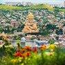 Tiflis Turu / Her Perşembe Hareket 4 Gece