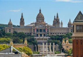 Barcelona Turları Türk Hava Yolları İle